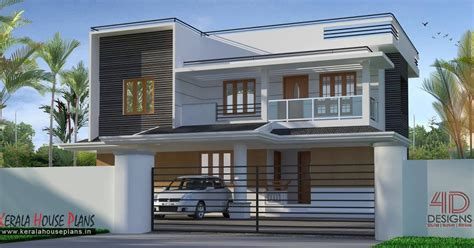 budget house plans budget home design with interior photos kerala house