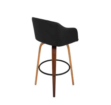 lumisource bar stools bruno bar stool by lumisource bar stools