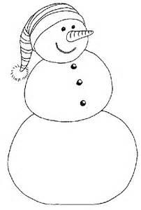 coloring page snowman az coloring pages
