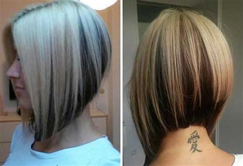 umbre angled bob hair cuts 20 inverted bob hairstyles short hairstyles 2016 2017