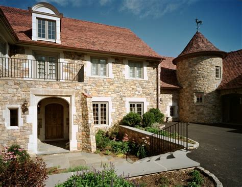 french mediterranean homes french country home mediterranean exterior