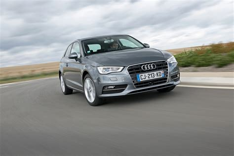 Audi Sport Design by Audi A3 Une Nouvelle 233 Dition Limit 233 E Quot Sport Design Quot