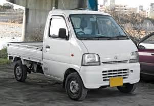 Suzuki Carrier Suzuki Carry Wikiwand