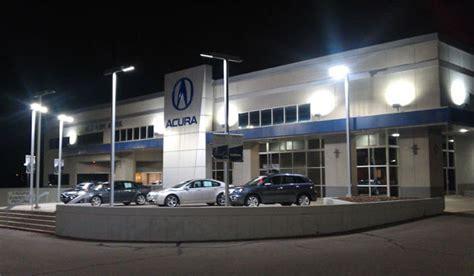 acura dealership to led 187 led enviroworks