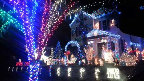 carthage mo drive thru christmas lights carthage lights decoratingspecial
