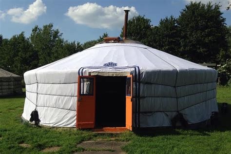 huis te huur in nederland 10x slapen in een yurt in nederland we are travellers