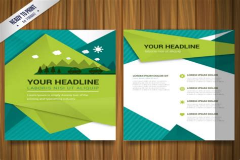 purpose of environmental design 20 environmental brochure templates free psd designs