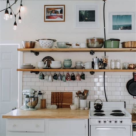 kitchens with shelves green 6 969 likes 36 comments green wedding shoes jen
