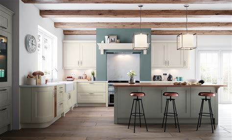 Kitchen Cabinets Uk modern classic kitchens the kitchen depot
