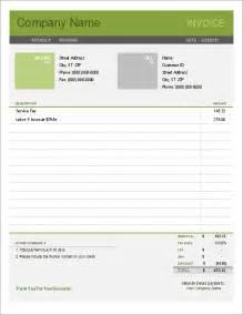 Invoice Template by Printable Free Invoice Templates The Grid System