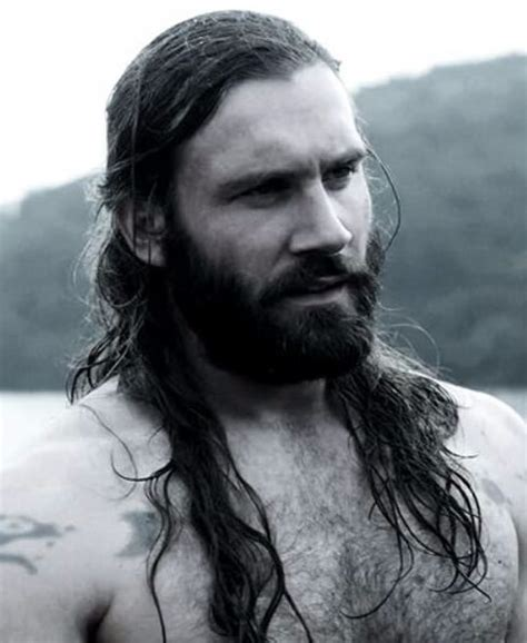 rollo vikings hair viking hairstyles hairstyles