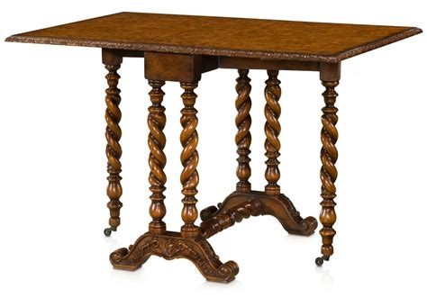 victorian style table ls victorian period furniture latest news