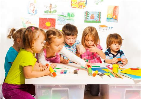 for toddlers early childhood education should you consider preschool