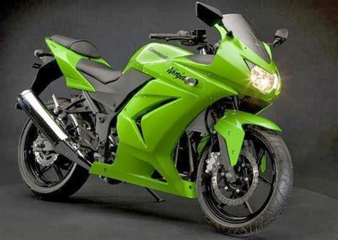 harga motor ninja 250 cc second ilmu pengetahuan harga kawasaki ninja rr 250 cc 2014