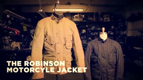 Union Garage Robinson by Union Garage Robinson Jacket Chin On The Tank