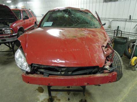 2008 chevy impala parts find 2008 chevy impala 51045 fuel 2276918