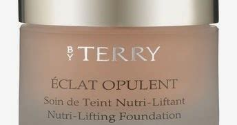 by terry eclat opulent nutri lifting foundation 01 natural radiance make up for dolls byterry 201 clat opulent nutri lifting