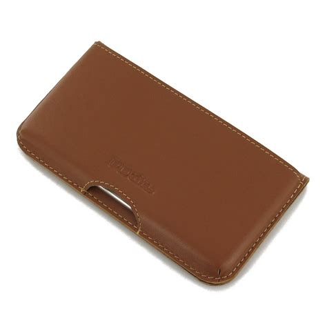 samsung galaxy pouch samsung galaxy j5 2016 leather wallet pouch brown