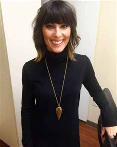 Amy Stran With Bangs | 1000 images about hair on pinterest bob hairstyles