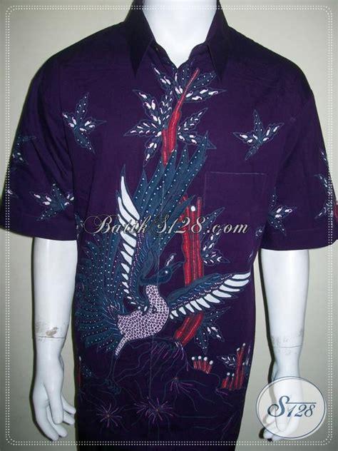 Baju Pria Big Size jual baju batik pria ukuran jumbo besar big size ld1033t toko batik 2018