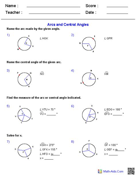 angle math worksheets geometry worksheets for practice geometry worksheets angles worksheets for practice and study