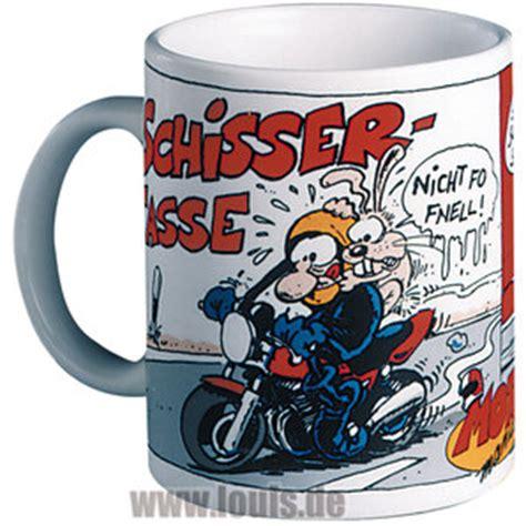 Louis Motorrad Geburtstag by Motomania Tasse Quot Schisser Quot Kaufen Louis Motorrad Feizeit