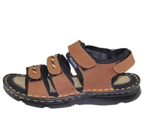 summer sandal boots mens sandal boys sports buckle walking fashion
