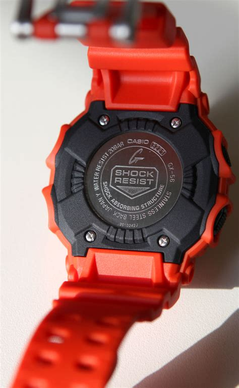 Casio G Shock Gx 56 Black White king g shock gx 56 4adr review mygshock