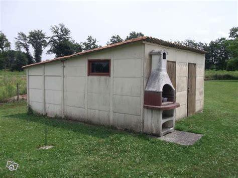 abris de jardin beton abri de jardin en pr 233 fabriqu 233 b 233 ton lucbardez et bargues d 233 partement 40 petites annonces
