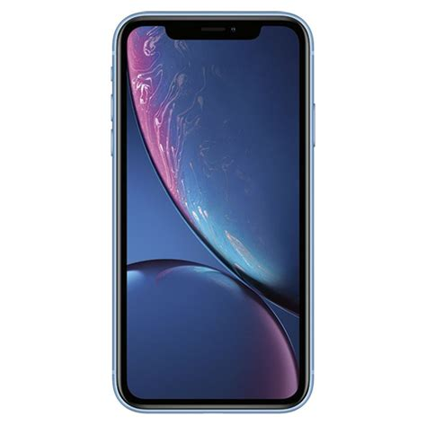celular iphone xr 128gb ds 4g azul ktronix tienda