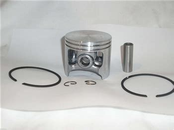 Stihl Replacement 44 7mm Piston Kit Replaces Part 1121