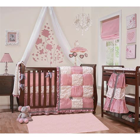 Vintage Style Crib by Vintage Inspired Crib Bedding Vintage Inspired Crib