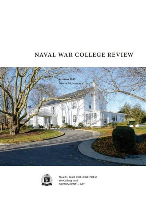 Naval War College Letter Of Recommendation Naval War College Seeks Greater Middle East Focused Naval Warfare Analyst Andrew S Erickson