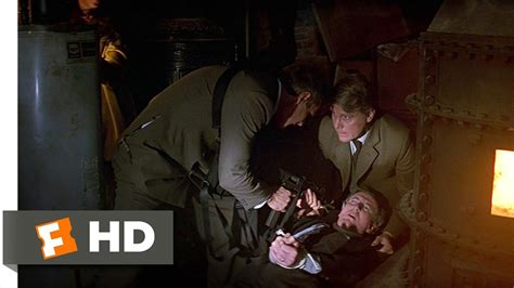 Patriot Games 1992 Full Movie Patriot Games 8 9 Movie Clip Out Of The Cellar 1992 Hd Youtube