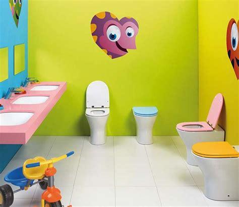 Madu Anak Ceria foto kamar mandi yang cocok untuk anak anak vemale