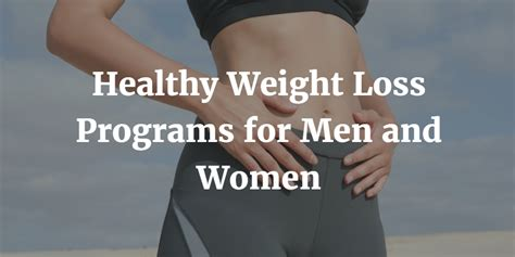 a weight loss program free healthy programs weight loss programs hcbackup