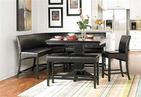 l shaped dining room bench dining area design ideas the royale