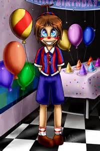 Want a balloon five nights at freddy s 2 by artyjoyful on