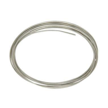 Nichrome Niklin Wire 16 Awg Kawat Nikrom Pengganti Khantal Diy jual vaportech kawat pengganti khantal nichrome niklin wire 24 awg harga kualitas