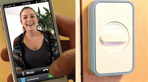 iphone home security enables feed from your front door