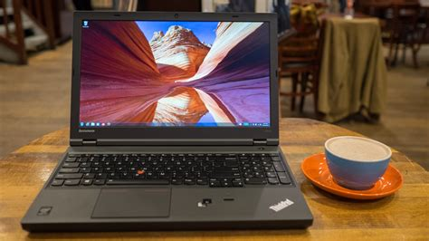 Laptop Lenovo W540 lenovo thinkpad w540 review techradar