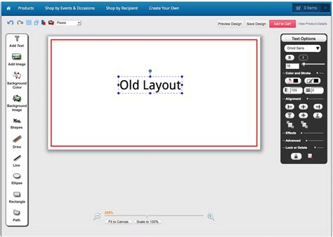 layout design html5 our html5 online design studio is getting a makeover