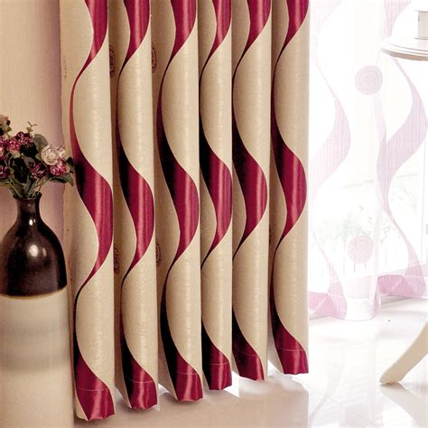 Wine Colored Curtains Popular Wine Colored Curtains Buy Cheap Wine Colored Curtains Lots From China Wine Colored