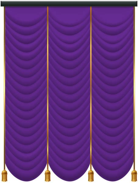 purple curtain transparent clip art gallery yopriceville