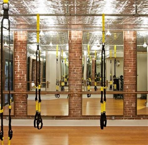 Home Workout Studio Design The New High Tech Fitness Studio That Tracks Your Workouts