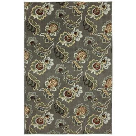 Calypso Rug by Home Decorators Collection Calypso Cocoa Praline 8 Ft X