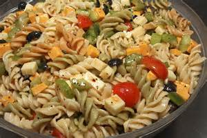 cold pasta salad with italian dressing italian pasta salad xcitefun net