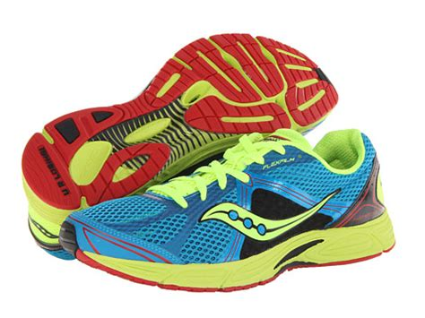 saucony running shoes reviews saucony fastwitch 6 review running shoes guru