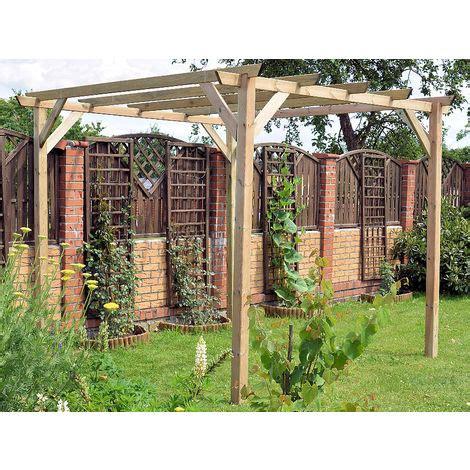 legno per gazebo gazebo per giardino in legno