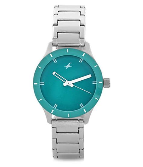 fastrack 6078sm01 s price in india buy